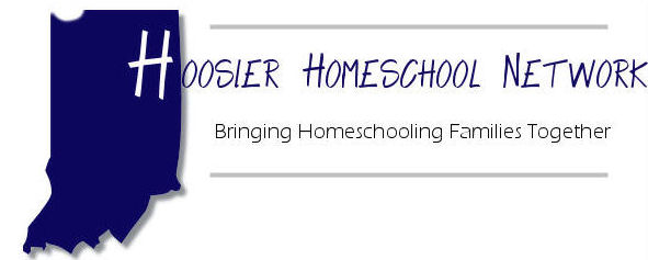 Hoosier Homeschool Network Logo.